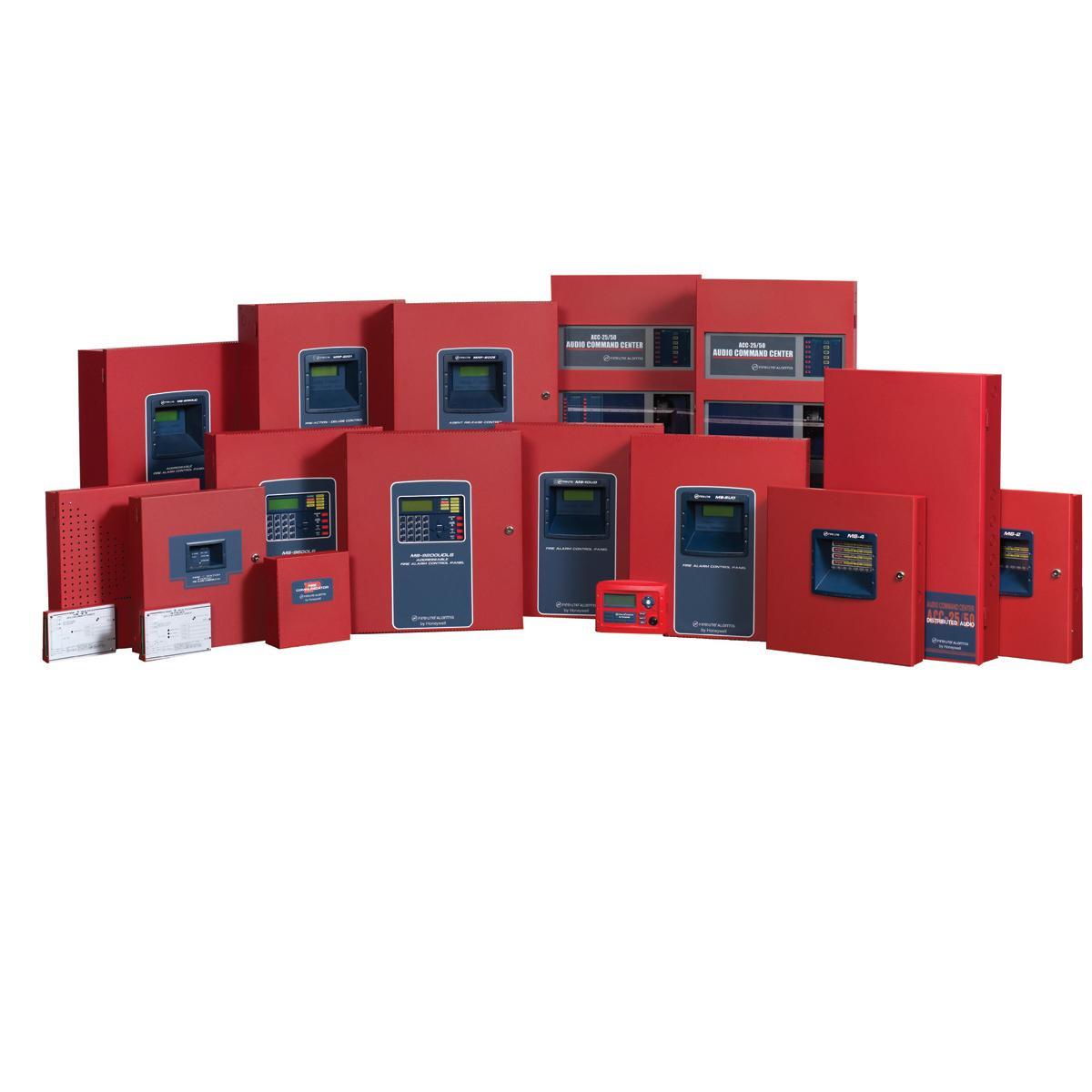 FireLite Fire Alarm Systems