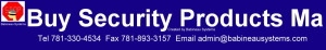 Buy Security Products Ma