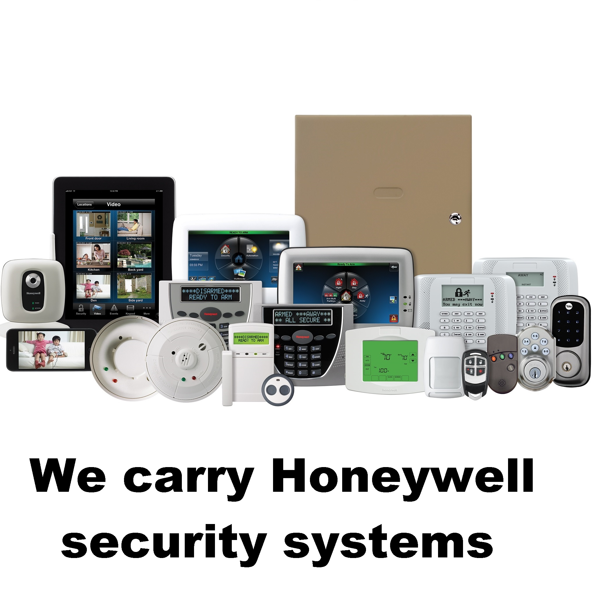 Honeywell Security Systems