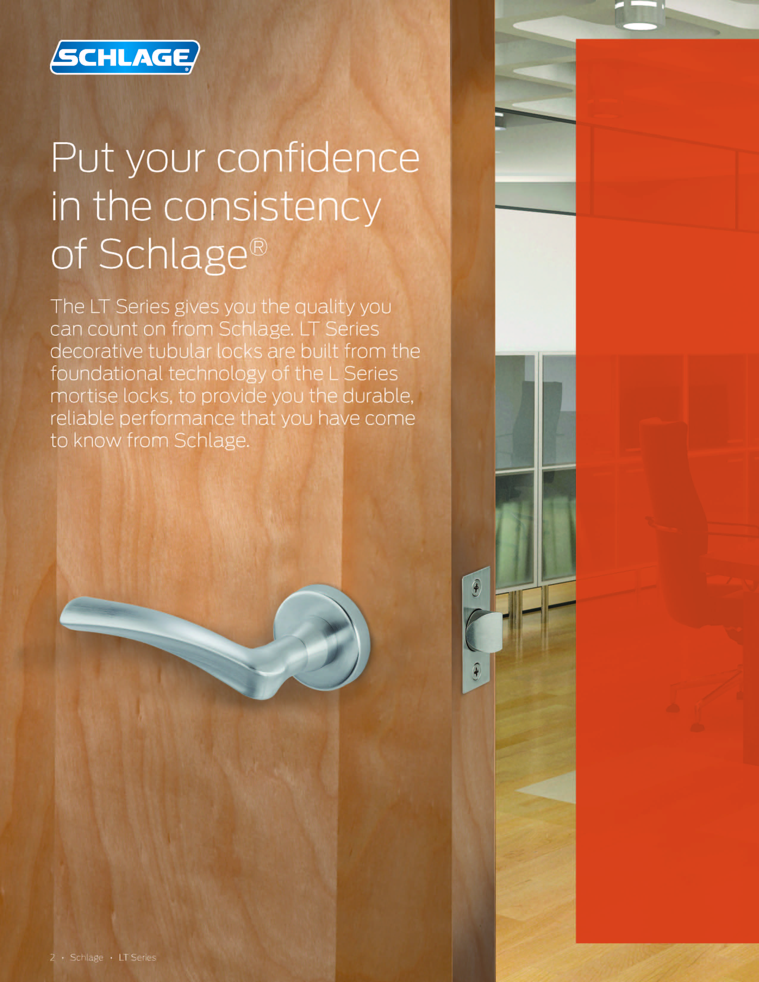 Pages from Schlage 109889-2