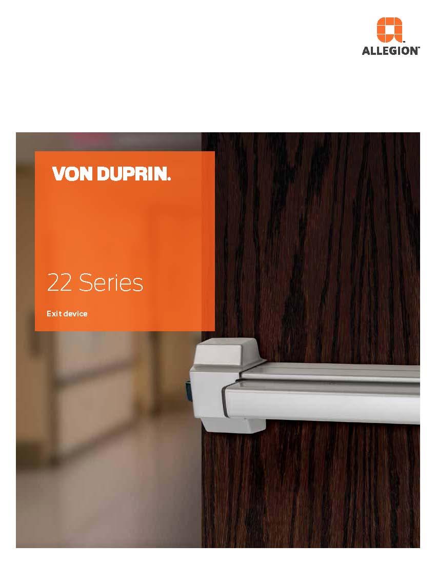 Pages from Von duprin 106588