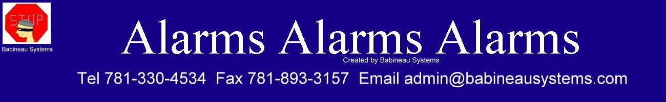 Alarms Alarms Alarms com